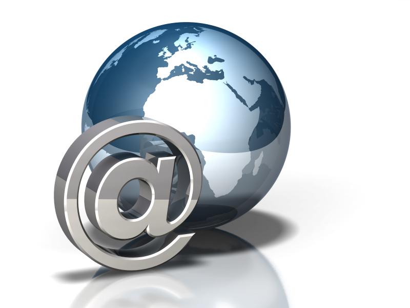 Die Maklersoftware CODieBOARD# finance-center kann Emails versenden und automatisch zuordnen.