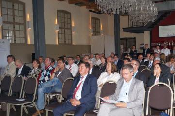 1. Potsdamer Fachforum Versicherungsvertrieb