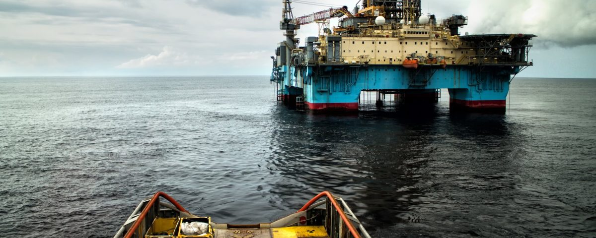 How to Become a Dynamic Positioning Operator With an Unlimited